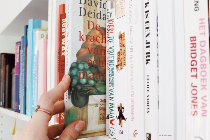 Boekenkast organiseren – 5 makkelijkestijltips!